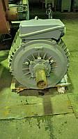 Электродвигатель 4АМ280S6 75кВт 1000 об/мин