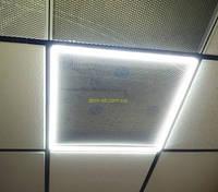 Светодиодная арт-панель для потолка Армстронг 48Вт