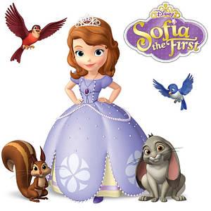Принцесса София Прекрасная / Sofia The First Disney