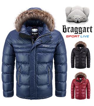 Купить мужские куртки на меху