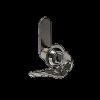 Замок для ячейки хранения в магазине RZ L20-0А, фиксация ключа