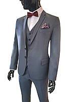 Чоловічий костюм № 94/5 -128/3- V V-4143