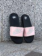 Сланцы. Шлёпанцы женские Nike (шльопанці)., фото 1