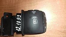 Переключатель радио Рено Меган 3. 255520013R. Б.У