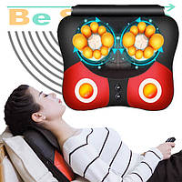 Массажная подушка vertebra massage machine message pillow №B51