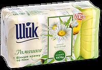 Мыло Шик Экопак 5х70 гр.