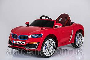 Оригинальный детский электромобиль BMW HC (HC 6688К)