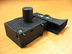 Кнопка шлифмашины Диолд МП-0,5, фото 2