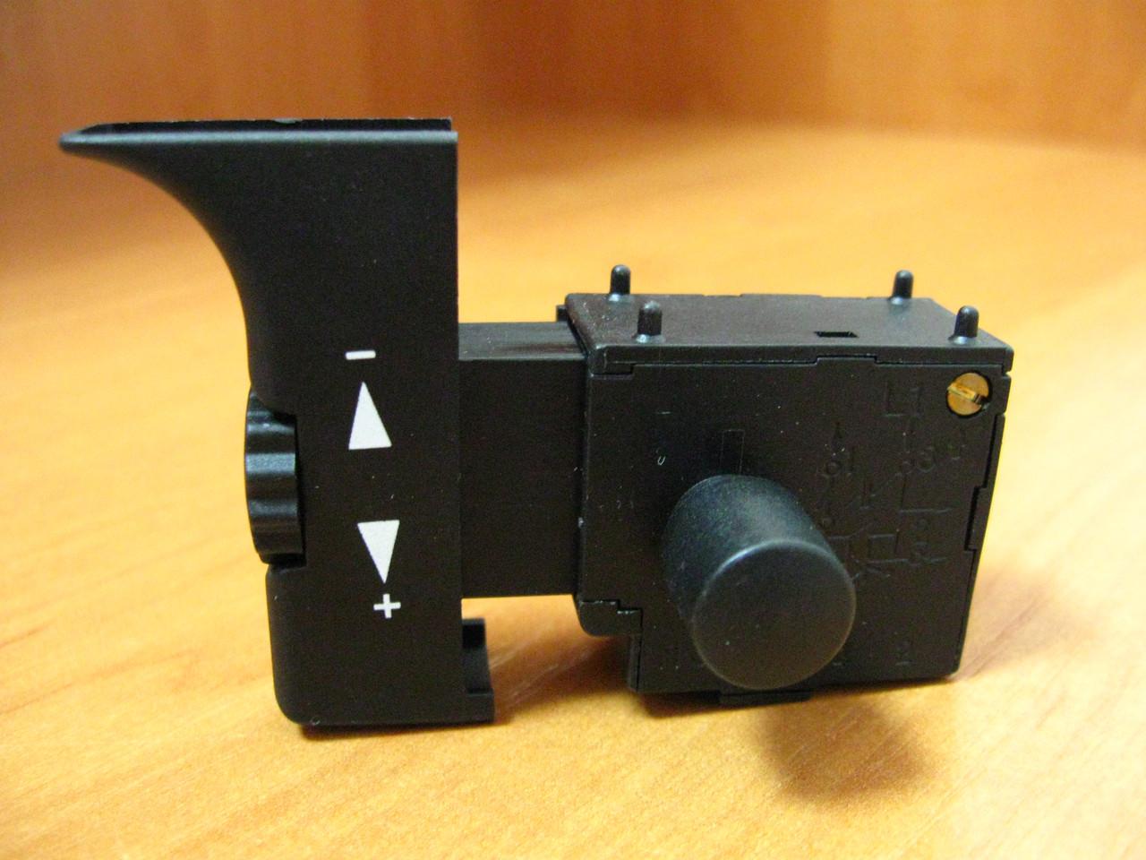 Кнопка шлифмашины Диолд МП-0,5