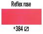 Краска акриловая AMSTERDAM, 20мл (384) Отражающий розовый, Royal Talens,  17043840,  8712079348083, фото 2