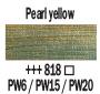 Краска акриловая AMSTERDAM, 20мл (818) Желтаяперламутровая, Royal Talens,  17048180,  8712079395230