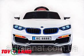 Оригинальный детский электромобиль BMW HC (HC 6688Б)