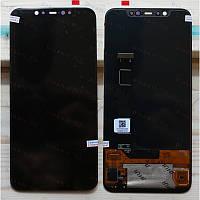 """Дисплей Xiaomi Mi 8  с тачскрином 6.21"""" (Black) Original PRC"""