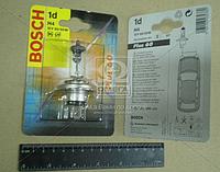 Лампа фарная А 12-60+55 ВАЗ H4 plus 60 ближн., дальн. свет (пр-во Bosch)