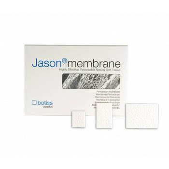 Стоматологічні мембрани