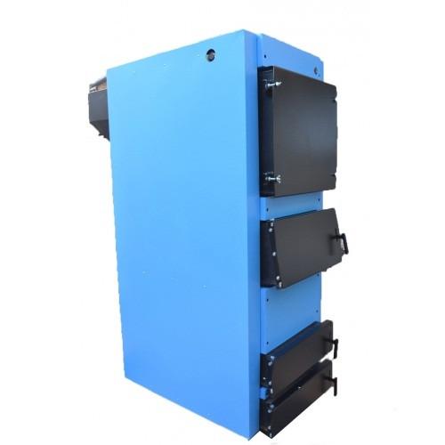 Твердотопливный котел ТТ - 30 Smart MW