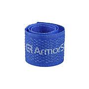 Органайзер-липучка для кабелів ArmorStandart Синій (ARM53957)