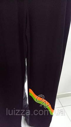 Женский костюм  Darkwin  (Турции) 52 - 64р  черный, фото 2