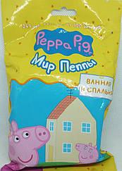 Свинка Пеппа Peppa Pig (Centauria) Ванная и Спальня