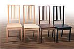 Інструкція по збірці стільця IKEA BORJE (БУК, Класик)