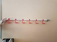 Комплект линии поения птица (на шесть ниппелей (1метр. 60 голов)