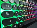 Механическая клавиатура с LED подсветкой M300 + подарок, фото 5