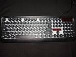 Механическая клавиатура с LED подсветкой M300 + подарок, фото 6