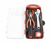 Набор инструментов для дома и офиса (26 предметов Torx, Hex, Phillips) Cablexpert