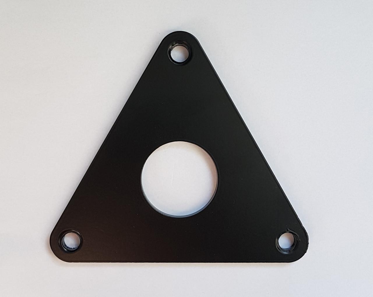 Треугольник для воздушных ремней