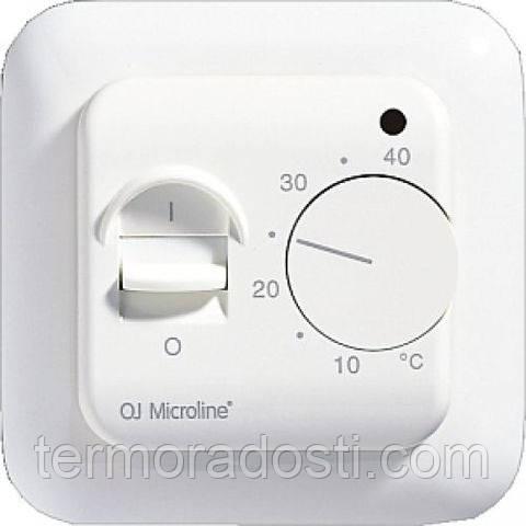 OJ Electronics OTN-1991 регулятор для теплого пола (терморегулятор)