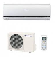 Кондиционер настенный Panasonic CS/CU-W18MKD Deluxe