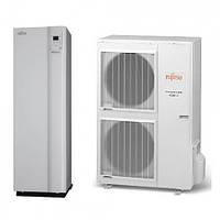 Тепловой насос Воздух-Вода Fujitsu WaterStage WGYK160DD9/WOYK140LCT