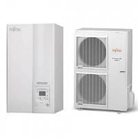 Тепловой насос Воздух-Вода Fujitsu WaterStage WSYK160DC9/WOYK160LCT