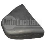 Подушка металлической рессоры (по краям) на MB Sprinter, VW LT 1996-2006 — Autotechteile — ATT3195