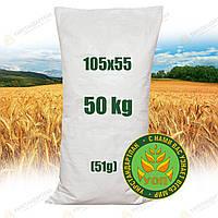 Мешок полипропиленовый 50 кг 105х55см (51г)