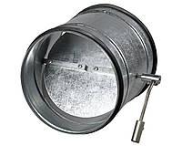Обратный клапан для вентиляции Вентс КОМ1 150