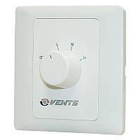 Переключатель скорости вентилятора Вентс П3-1-300