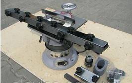 Заточной станок для плоских ножей фуганка/рейсмуса