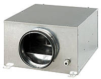 Вентилятор Вентс КСБ 200 СУ в шумоизолированном корпусе
