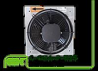 Вентилятор канальный осевой монтаж пластиной к стене C-OZA-P-025-220