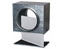 Фильтр кассетный Вентс ФБ 100 для круглого канала