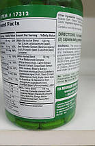 Витамины для мужчин 50+ Puritan's Pride Ultra Vita Man™ 50 Plus 60 Caplets, фото 3