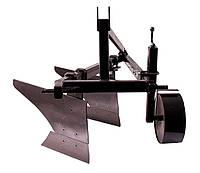 Плуг двухкорпусный (для минитрактора), фото 1