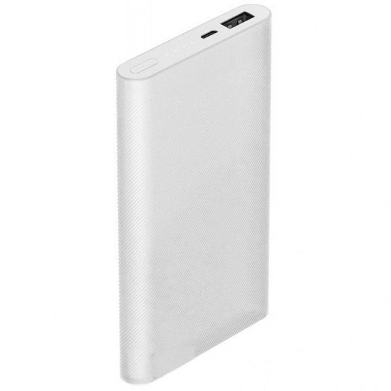 Cиликоновый чехол Xiaomi Power Bank 2 10000 mAh - Оригинал (PDD4097CN)