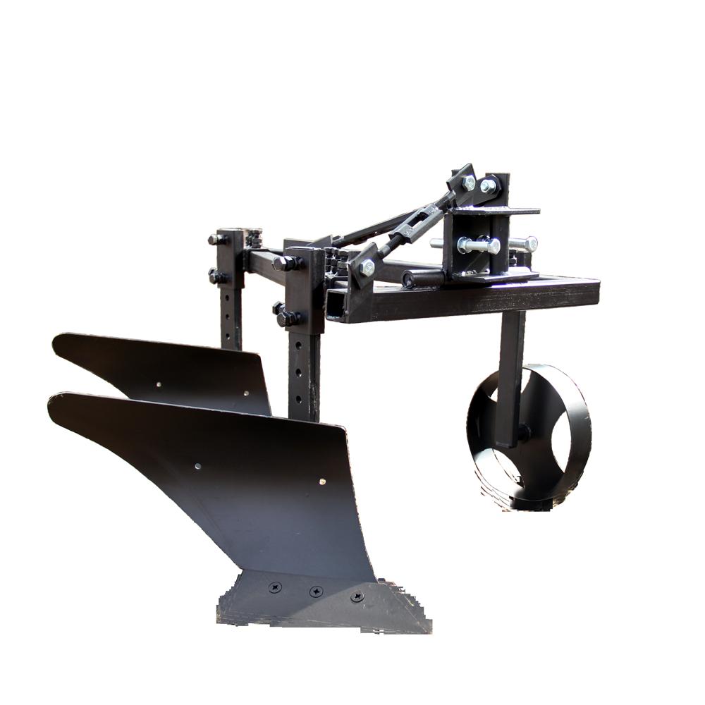 Плуг 2х корпусный (для мототрактора)