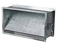 Дроссель-клапан КР 600х300
