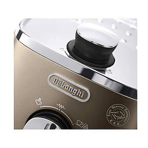 Кофеварка Delonghi Distinta ECI 341.BZ, фото 2