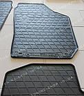 Резиновые коврики Skoda Fabia 2007-2014, фото 6