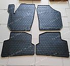 Резиновые коврики Skoda Fabia 2007-2014, фото 10