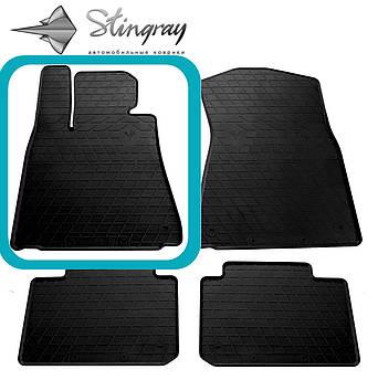 LEXUS GS 2011- Водительский коврик Черный в салон